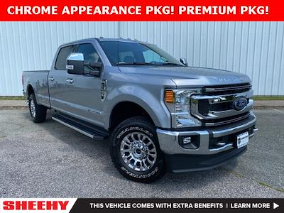 2021 Ford F-250 Crew Cab 4x4, Pickup #ND67516A - photo 1