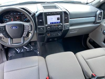 2021 Ford F-250 Crew Cab 4x4, Pickup #ND67516A - photo 18