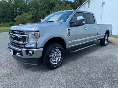 2021 Ford F-250 Crew Cab 4x4, Pickup #ND67516A - photo 6
