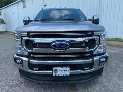 2021 Ford F-250 Crew Cab 4x4, Pickup #ND67516A - photo 7