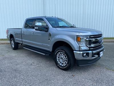 2021 Ford F-250 Crew Cab 4x4, Pickup #ND67516A - photo 9
