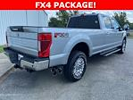 2021 Ford F-250 Crew Cab 4x4, Pickup #ND67516A - photo 2