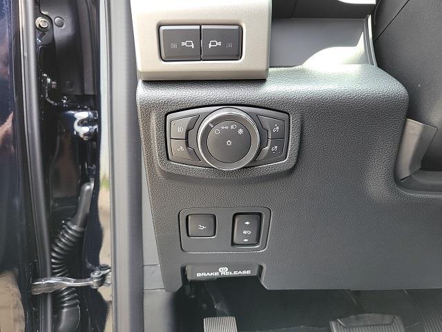 2021 Ford F-250 Crew Cab 4x4, Pickup #ND77170 - photo 12
