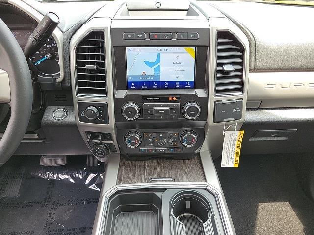 2021 Ford F-250 Crew Cab 4x4, Pickup #ND77170 - photo 23