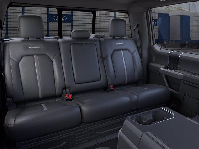 2021 Ford F-350 Crew Cab DRW 4x4, Pickup #ND77173 - photo 11