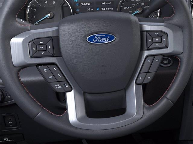 2021 Ford F-350 Crew Cab DRW 4x4, Pickup #ND77173 - photo 12