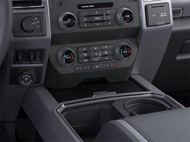 2021 Ford F-350 Crew Cab DRW 4x4, Pickup #ND77173 - photo 15