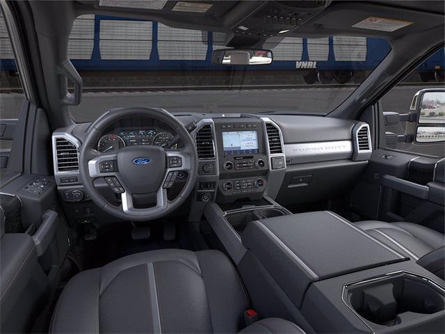 2021 Ford F-350 Crew Cab DRW 4x4, Pickup #ND77173 - photo 9