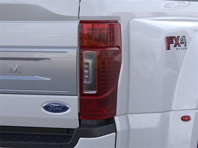 2021 Ford F-350 Crew Cab DRW 4x4, Pickup #ND77173 - photo 21