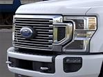 2021 Ford F-350 Crew Cab DRW 4x4, Pickup #ND77173 - photo 17