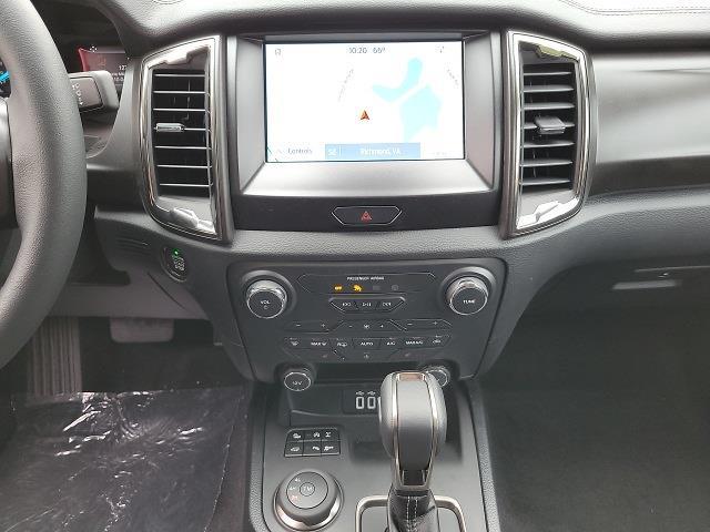 2021 Ranger SuperCrew Cab 4x4,  Pickup #ND77513 - photo 20