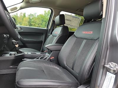2021 Ranger SuperCrew Cab 4x4,  Pickup #ND77513 - photo 16