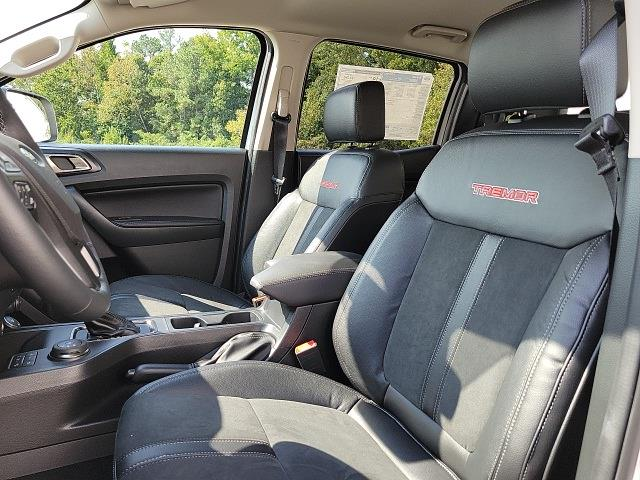 2021 Ranger SuperCrew Cab 4x4,  Pickup #ND77543 - photo 14