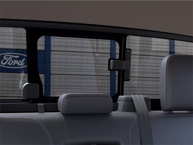 2021 Ranger SuperCrew Cab 4x4,  Pickup #ND77543 - photo 22