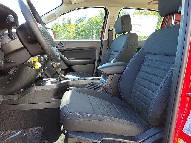 2021 Ranger SuperCrew Cab 4x4,  Pickup #ND77868 - photo 15