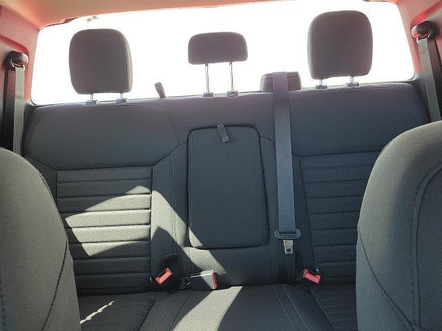 2021 Ranger SuperCrew Cab 4x4,  Pickup #ND77868 - photo 16