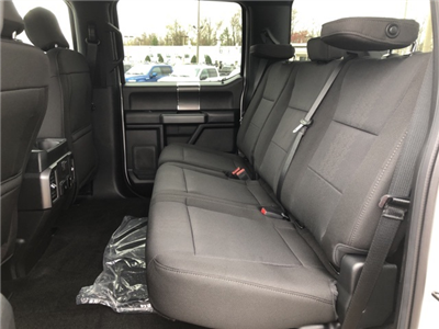 2018 F-150 SuperCrew Cab 4x4,  Pickup #ND78607 - photo 11