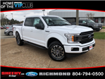 2018 F-150 SuperCrew Cab 4x4,  Pickup #ND78607 - photo 1