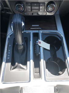 2018 F-150 SuperCrew Cab 4x4, Pickup #ND78608 - photo 15