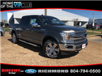 2018 F-150 SuperCrew Cab 4x4, Pickup #ND78608 - photo 1