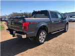 2018 F-150 SuperCrew Cab 4x4, Pickup #ND78608 - photo 2