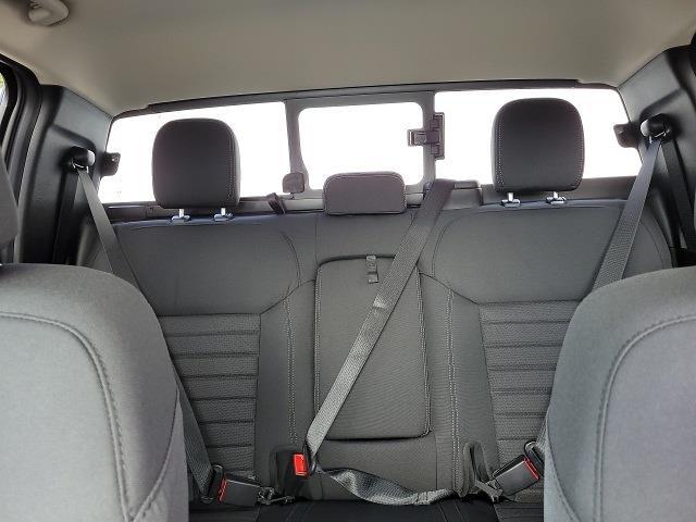 2021 Ranger SuperCrew Cab 4x4,  Pickup #ND81008 - photo 16