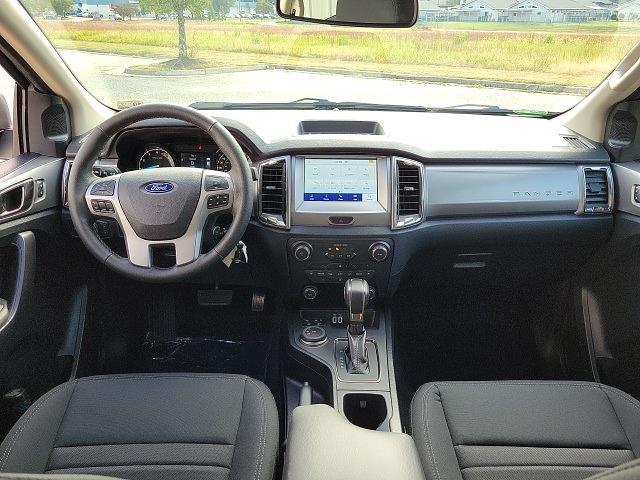 2021 Ranger SuperCrew Cab 4x4,  Pickup #ND81008 - photo 18
