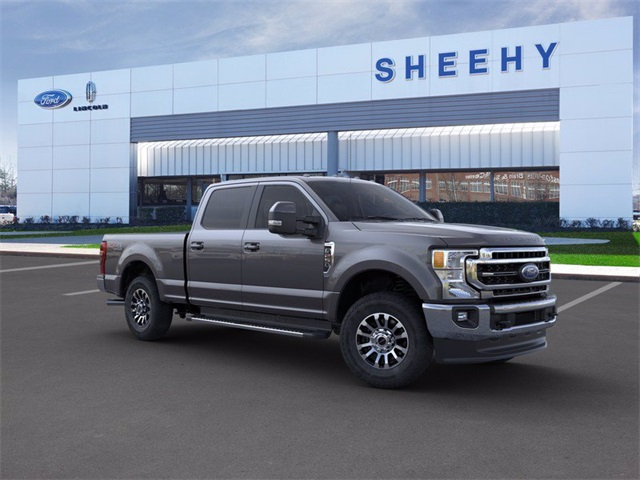 2020 Ford F-250 Crew Cab 4x4, Pickup #ND83065 - photo 1