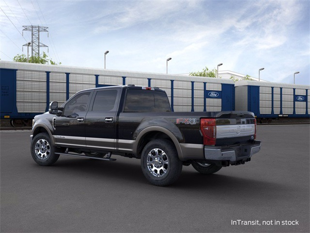 2020 Ford F-250 Crew Cab 4x4, Pickup #ND83142 - photo 6
