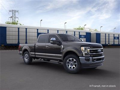 2020 Ford F-250 Crew Cab 4x4, Pickup #ND83142 - photo 1