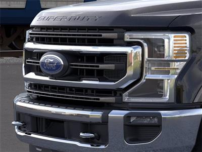 2020 Ford F-250 Crew Cab 4x4, Pickup #ND83142 - photo 17