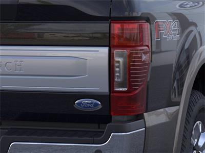 2020 Ford F-250 Crew Cab 4x4, Pickup #ND83142 - photo 21