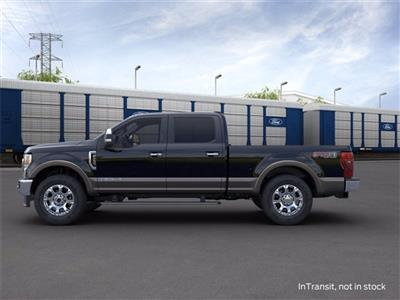 2020 Ford F-250 Crew Cab 4x4, Pickup #ND83142 - photo 5