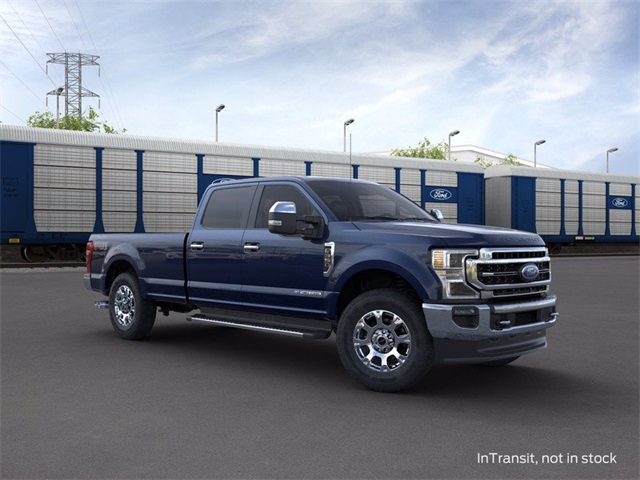 2020 Ford F-350 Crew Cab 4x4, Pickup #ND83145 - photo 1
