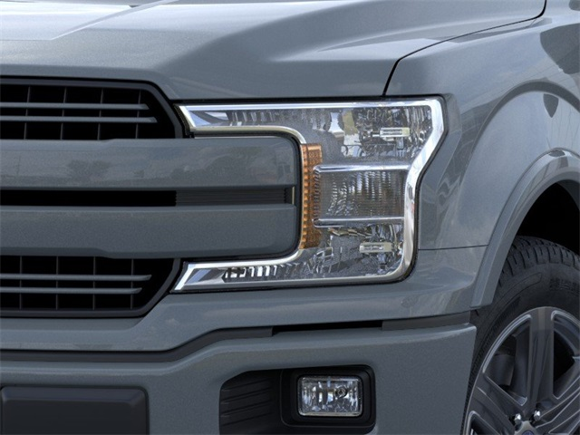 2020 F-150 SuperCrew Cab 4x4, Pickup #ND86518 - photo 18