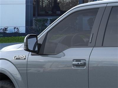 2020 F-150 SuperCrew Cab 4x4, Pickup #ND86518 - photo 20