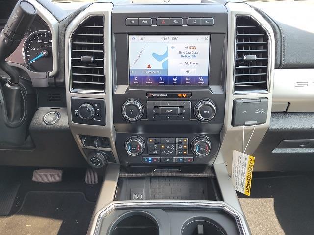2021 Ford F-250 Crew Cab 4x4, Pickup #ND87159 - photo 23