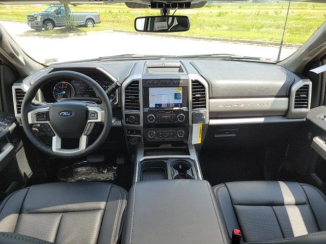 2021 Ford F-250 Crew Cab 4x4, Pickup #ND87160 - photo 21