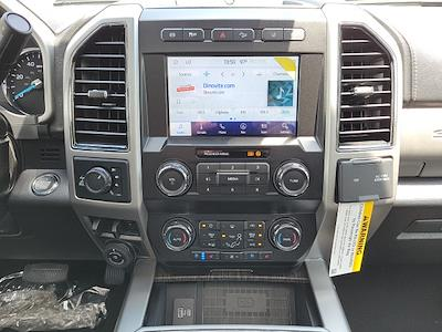 2021 Ford F-250 Crew Cab 4x4, Pickup #ND87160 - photo 22