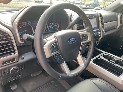2021 Ford F-250 Crew Cab 4x4, Pickup #ND87161 - photo 20