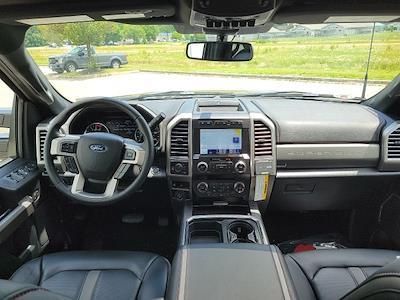 2021 Ford F-250 Crew Cab 4x4, Pickup #ND87163 - photo 22