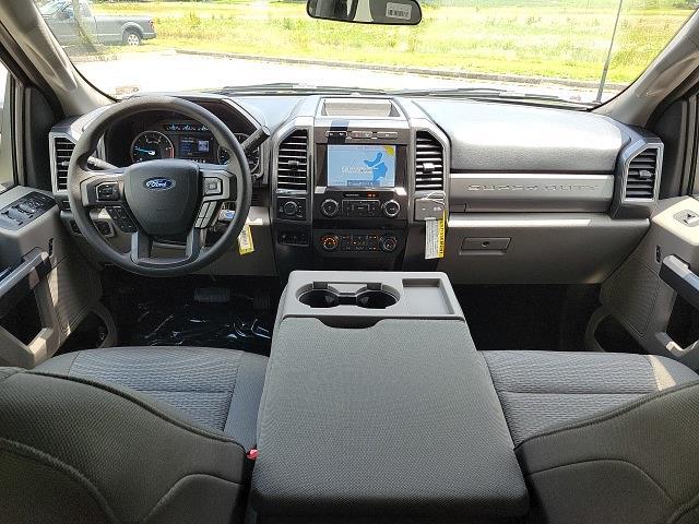 2021 Ford F-250 Crew Cab 4x4, Pickup #ND87166 - photo 19