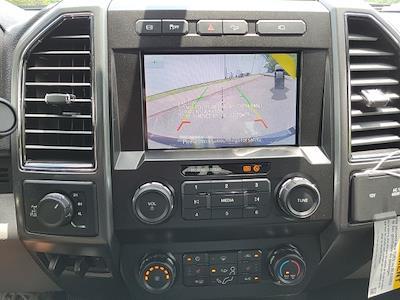 2021 Ford F-250 Crew Cab 4x4, Pickup #ND87166 - photo 21