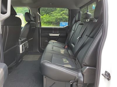 2021 Ford F-250 Crew Cab 4x4, Pickup #ND87169 - photo 16