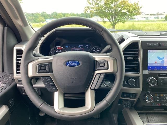 2020 Ford F-250 Crew Cab 4x4, Pickup #ND92532 - photo 10