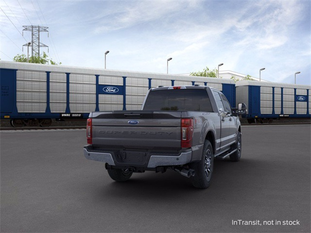 2020 Ford F-250 Crew Cab 4x4, Pickup #ND92533 - photo 1