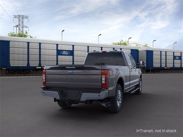 2020 Ford F-250 Crew Cab 4x4, Pickup #ND92535 - photo 1