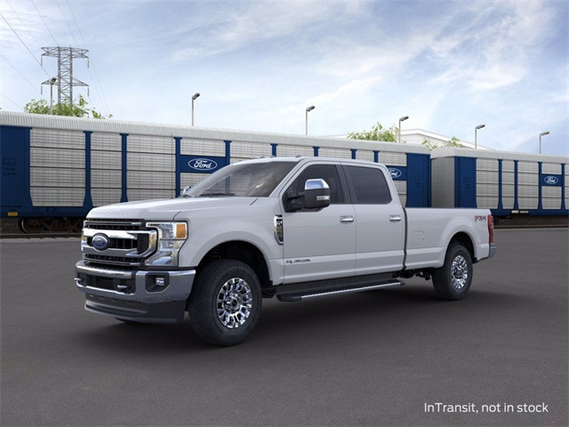 2020 Ford F-250 Crew Cab 4x4, Pickup #ND92536 - photo 1