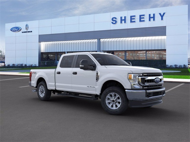2020 Ford F-250 Crew Cab 4x4, Pickup #ND92586 - photo 1