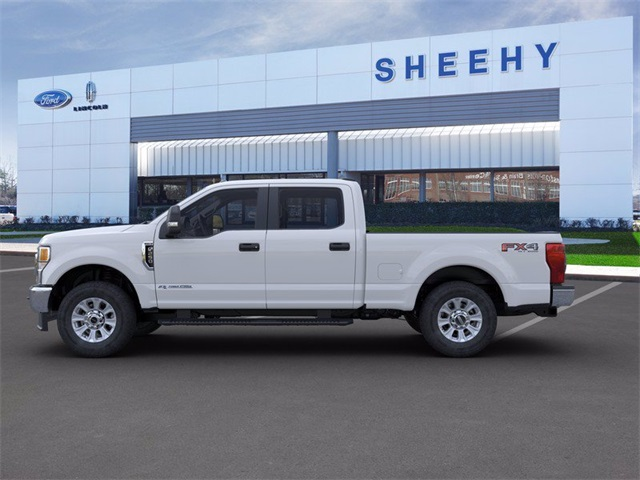 2020 Ford F-250 Crew Cab 4x4, Pickup #NED92586 - photo 5